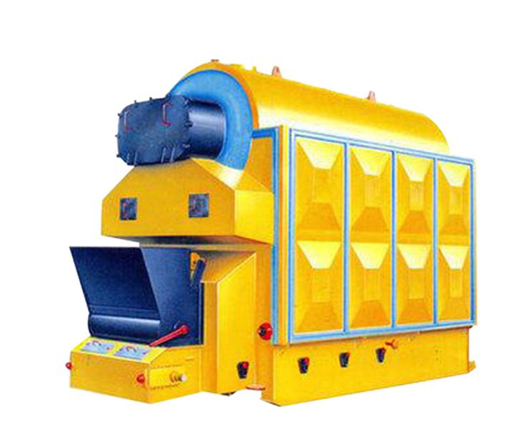 CDZL(W)系列热水锅炉