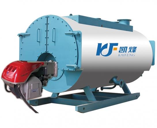 CWNS-Y(Q)型系列燃油/燃气锅炉